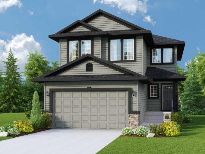 Montorio Homes Custom Builder