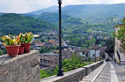 Montorio Al Vomano, Italy