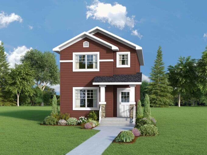 montorio homes custom builder immediate possession
